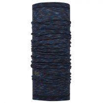 Buff Lightweight Merino Wool Denim Multistripes csősál