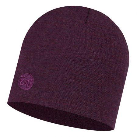Buff Heavyweight Merino Wool Hat téli sapka