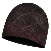 Buff Microfiber & Polar Hat Amur Black téli sapka