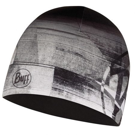 Buff Microfiber & Polar Hat Breaker Grey téli sapka