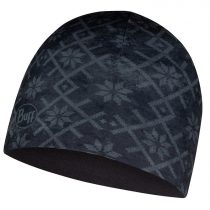 Buff Microfiber & Polar Hat Tow Blue téli sapka