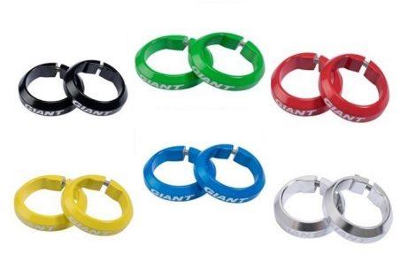 Giant Grip Lock Ring Set