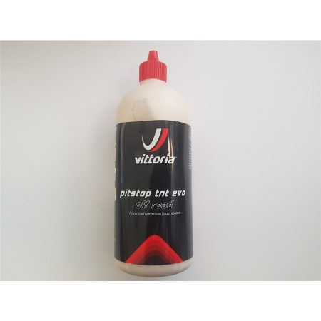 Vittoria Pitstop TNT Evo Off Road defektgátló folyadék 500ml