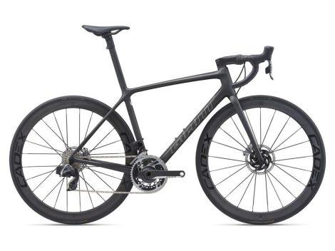 Giant TCR Advanced SL 0 Disc 2021 kerékpár