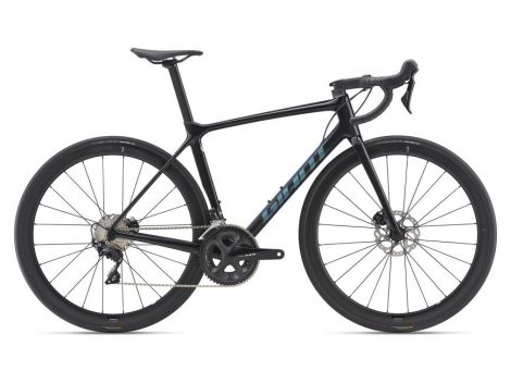 Giant TCR Advanced Pro 2 Disc 2021 kerékpár