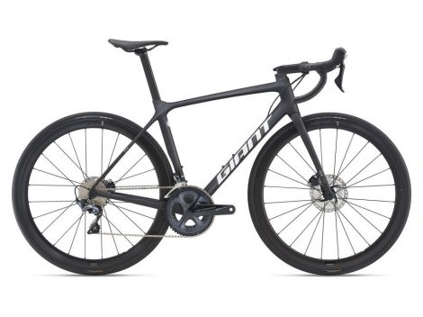 Giant TCR Advanced Pro Team Disc 2021 kerékpár