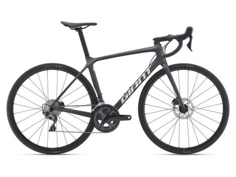 Giant TCR Advanced 1 Disc Pro Compact 2021 kerékpár
