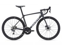 Giant TCR Advanced 1 + Disc Pro Compact 2021 kerékpár