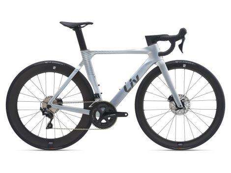 Liv Enviliv Advanced Pro 2 Disc 2021 női kerékpár