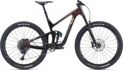 Liv Intrigue Advanced Pro 29 1 2021 női kerékpár