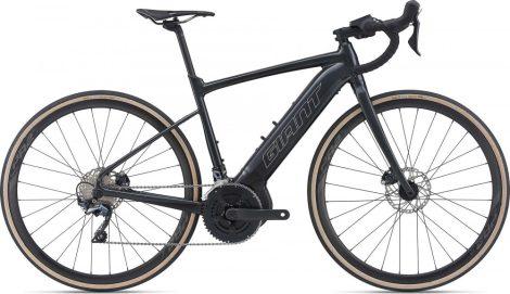Giant Road E+1 Pro 2021 elektromos kerékpár