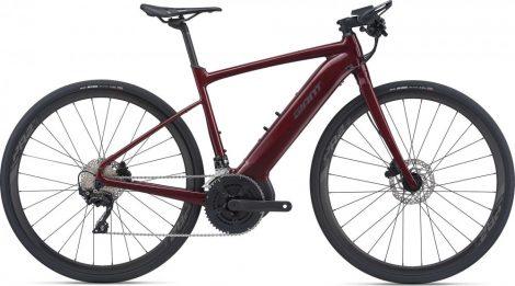 Giant Fastroad E+1 Pro 2021 elektromos kerékpár