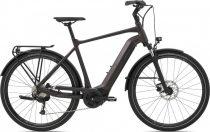 Giant Anytour E+3 GTS 2021 elektromos kerékpár