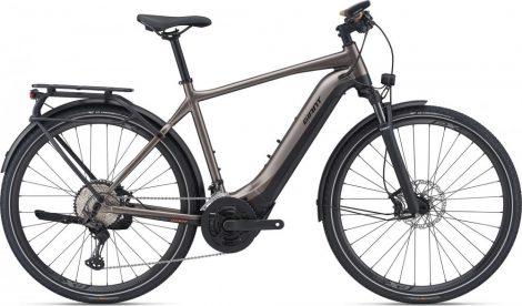Giant Explore E+0 Pro GTS 2021 elektromos kerékpár