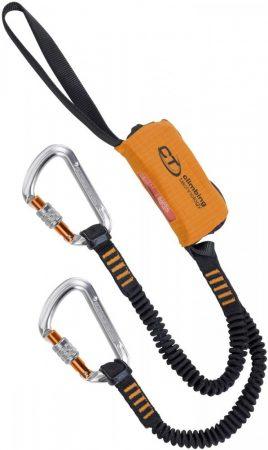 Climbing Technology Classic felszakadó energiaelnyelős via ferrata kantár