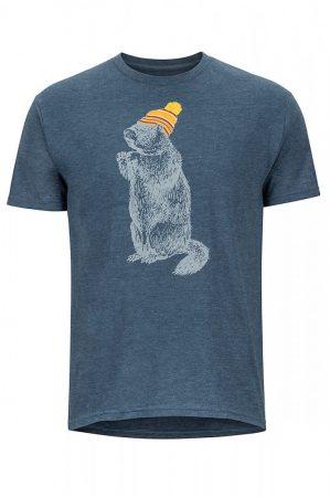 Marmot Pom Pom rövidujjú póló