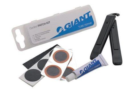 Giant Control patch kit gumijavító készlet