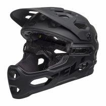 Bell Super 3R Mips kerékpáros fejvédő