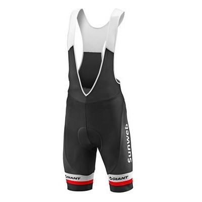 Giant Team Sunweb Replica Bib Shorts kerékpáros nadrág