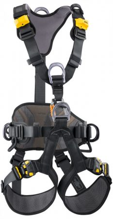 Petzl Avao Bod Fast International testheveder