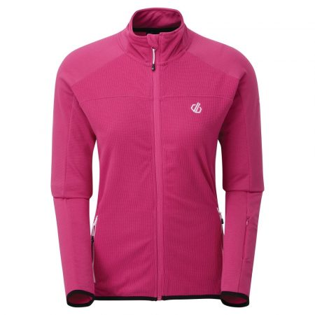 Dare2b Methodic Full Zip Fleece női pulóver