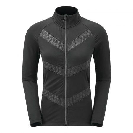 Dare2b Dominion Full Zip Lightweight Luxe Core Stretch Midlayer női pulóver