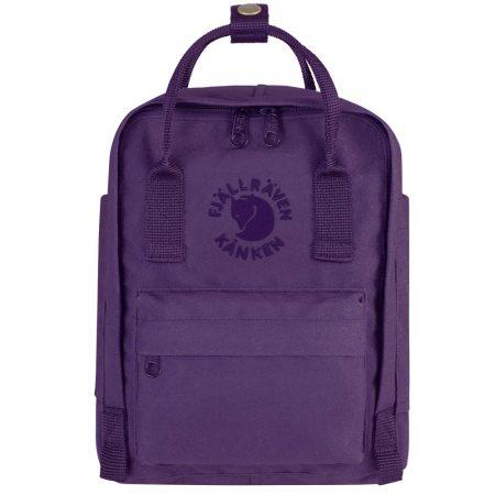 Fjallraven Re-Kanken mini hátizsák