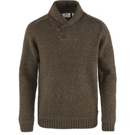 Fjallraven Lada Sweater M pulóver