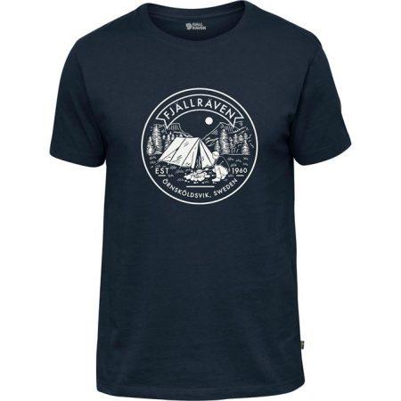 Fjallraven Lagerplats T-Shirt M póló
