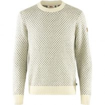 Fjallraven Övik Nordic Sweater M pulóver