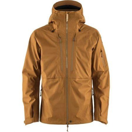 Fjallraven Keb Eco-shell dzseki