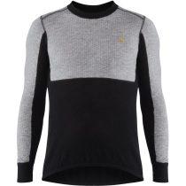 Fjallraven Bergtragen Woolmesh Sweater hosszúujjú aláöltözet
