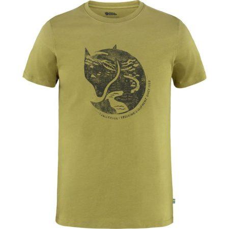 Fjallraven Arctiv Fox T-Shirt M póló