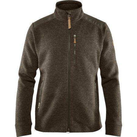 Fjallraven Singi Fleece Jacket M polárdzseki