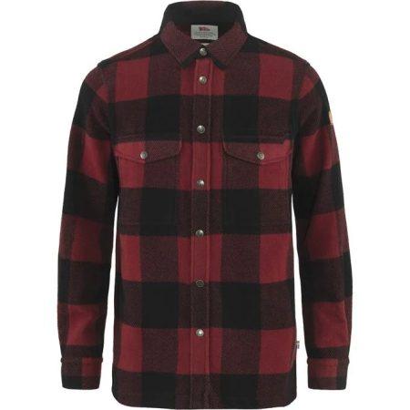 Fjallraven Canada Shirt M ing