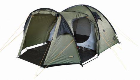 Hannah Tribe 3 sátor