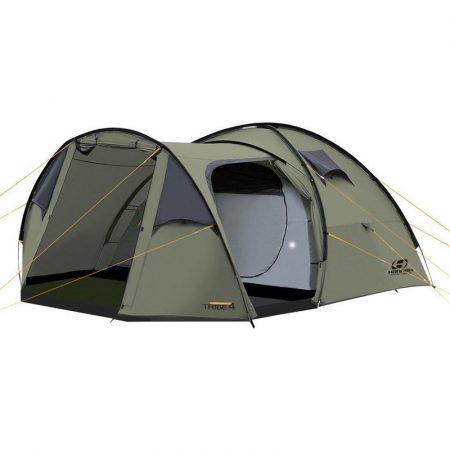 Hannah Tribe 4 sátor