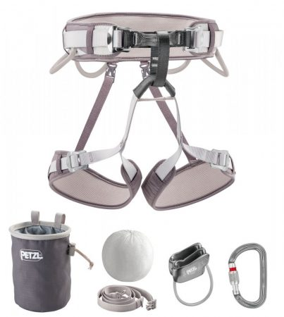 Petzl Corax kit