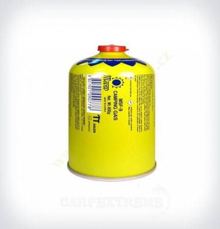 Meva gázpalack 450 g