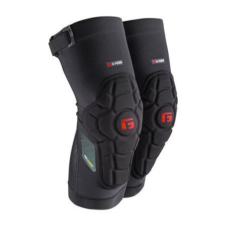 G-Form Pro Rugged knee térdvédő