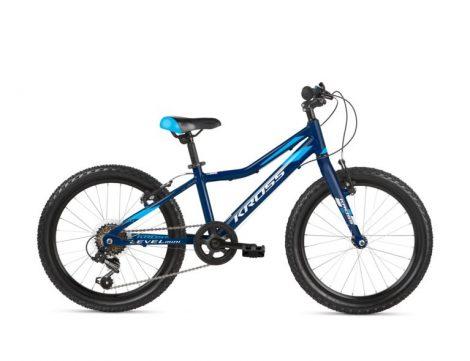 Kross Level mini 3.0 light gyerek kerékpár