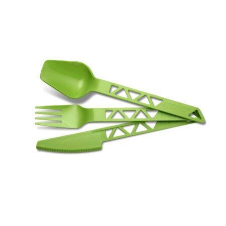 Primus Lightweight Trail Cutlery evőeszköz készlet